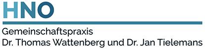 HNO Gemeinschaftspraxis Dr. Thomas Wattenberg und Dr. Jan Tielemans
